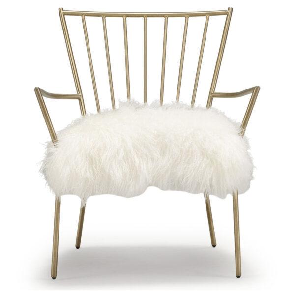 Ansel_Chair_Tibetan_Wool_Brass_Frame_Mitchell_Gold_Bob_Williams_head-on.jpg