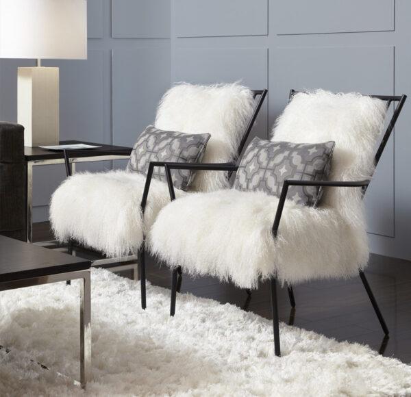 Ansel_Chair_Tibetan_Wool_Black_Frame_Mitchell_Gold_Bob_Williams_setting.jpg