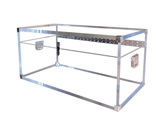 Acrylic Trunk Coffee Table - 50% OFF - VILLA VICI  furniture store and interior design resource