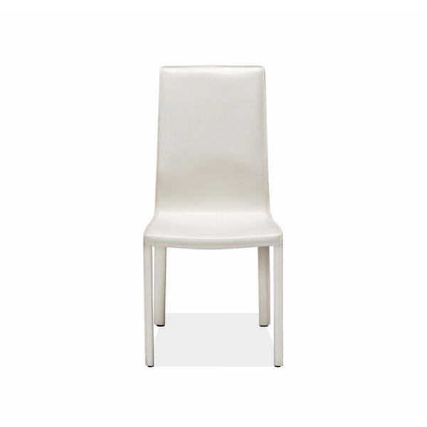 Jada_High-back_Dining_Chair_white_head-on_Interlude_Home.jpg