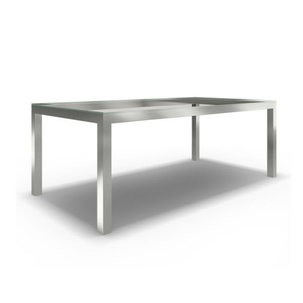 Classic_Parsons_Polished_Dining_Table_Glass_MitchellGold