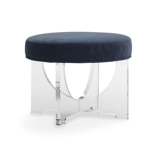 Claudia_Pull-Up_Stool_Boulevard_Indigo_Mitchell_Gold_Bob_Williams