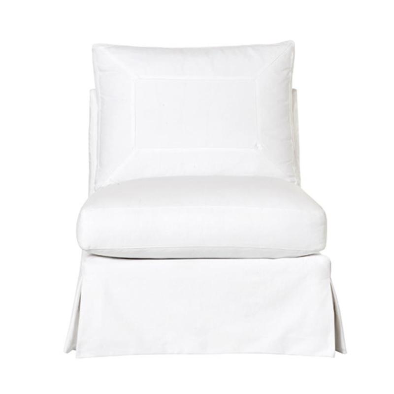 Seda_Armless_Chair_Front_Cisco_VillaVici