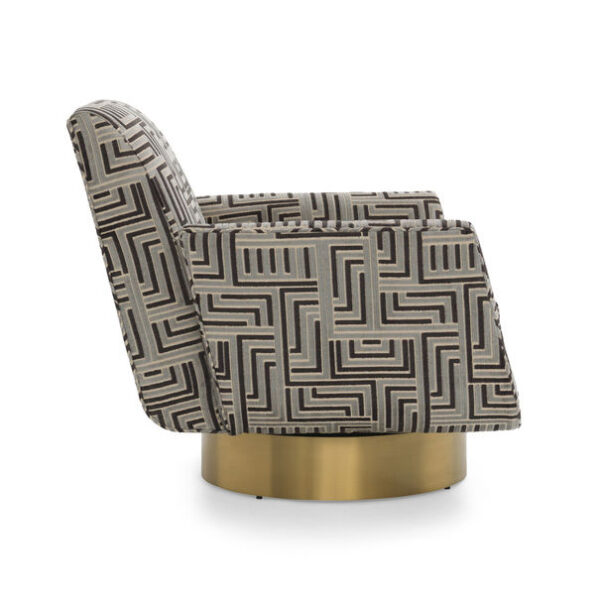 Supernova_Swivel_Chair_Crete-Midnight_side_Mitchell_Gold_Bob_Williams