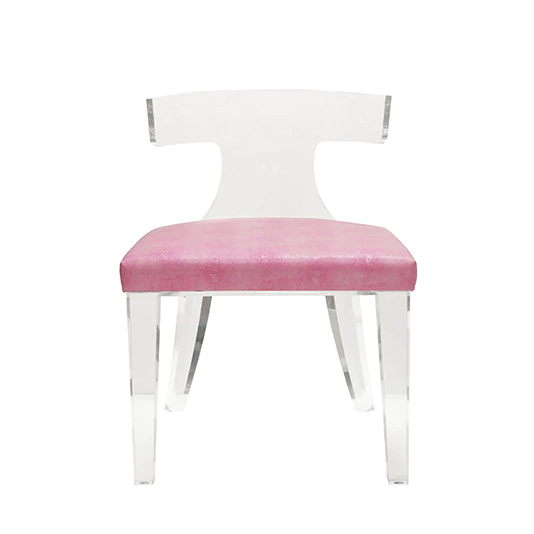 duke_Acrylic_Chair_Worlds-Away_Faux_Shagreen_Pink