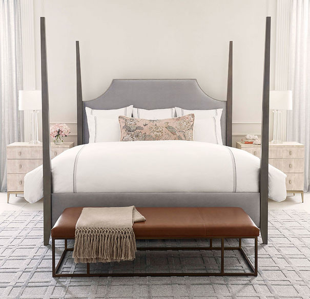 Sussex_Scalloped_Bed_Vivid-Silver_setting_Mitchell-Gold