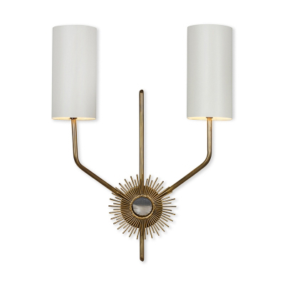 Astral_wall_lamp_double_danish_white_Shade_Mr.Brown