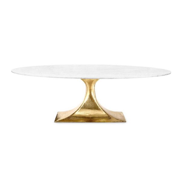 stockholm-95in-oval-table-carrera-marble-white-brass-base-bungalow5