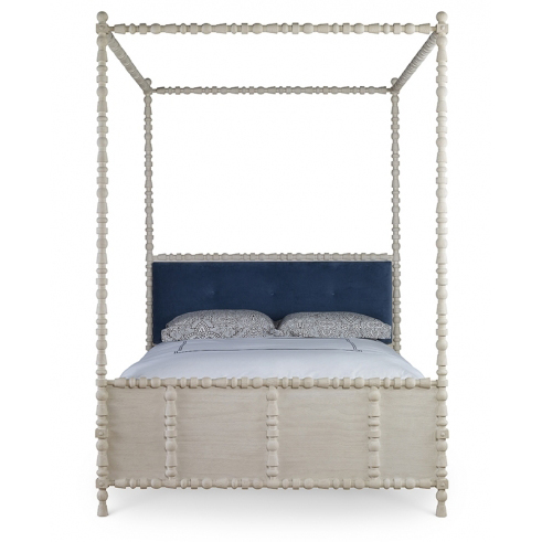 St_tropez_canopy_bed_head-on_Mr.Brown