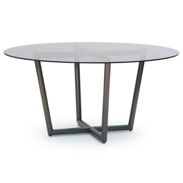 modern-dining-table-pewter-blue-glass-mitchell-gold-bob-williams