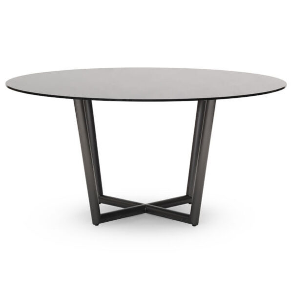 modern-dining-table-pewter-smoked-glass-front-mitchell-gold-bob-williams