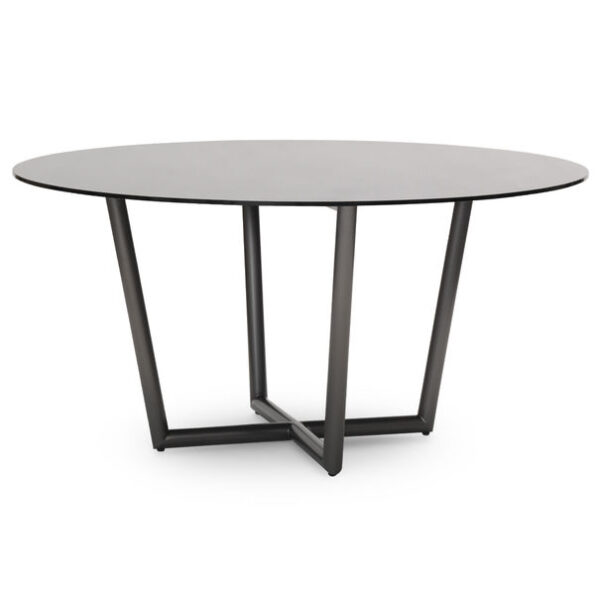 modern-dining-table-pewter-smoked-glass-mitchell-gold-bob-williams
