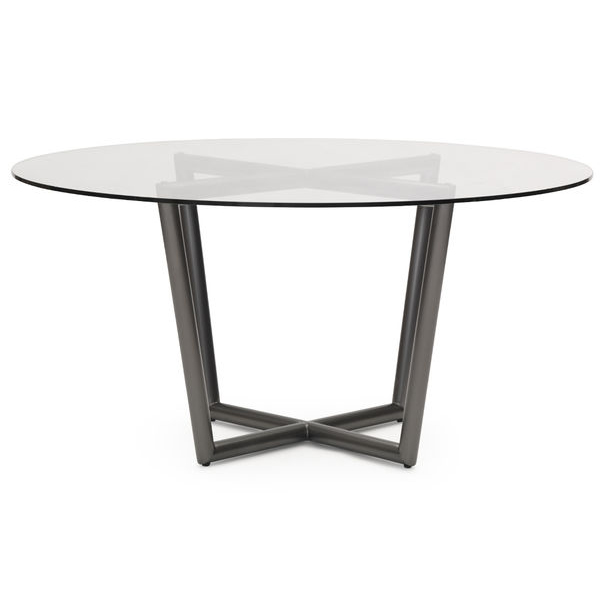 modern-dining-table-pewter-tempered-glass-front-mitchell-gold-bob-williams