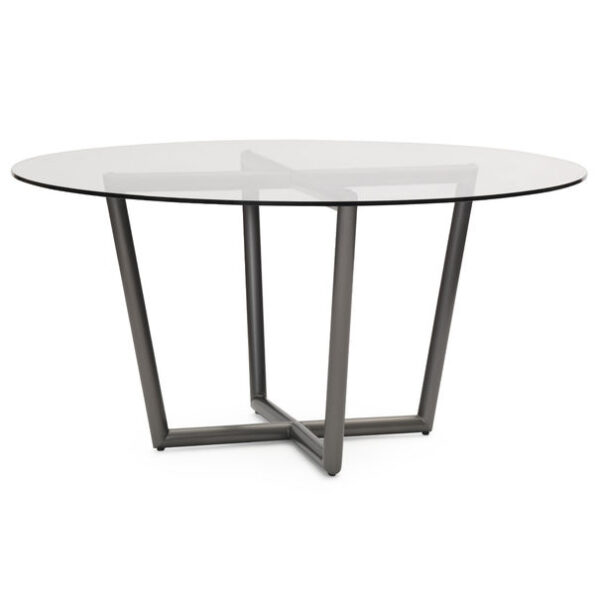 modern-dining-table-pewter-tempered-glass-mitchell-gold-bob-williams