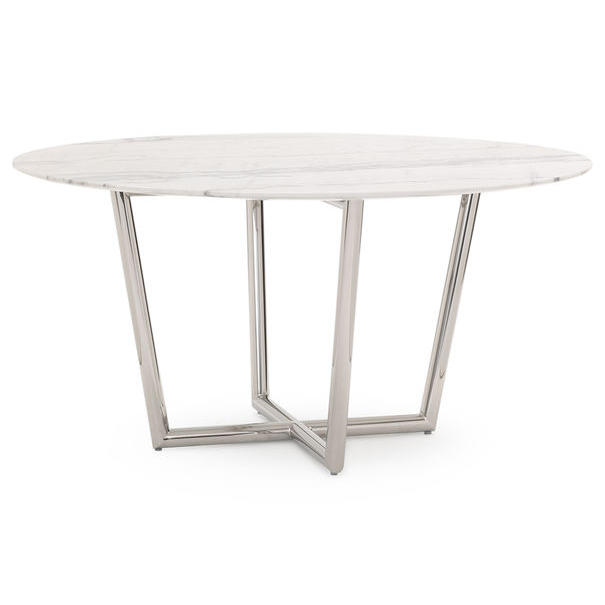 modern-dining-table-stainless-marble-mitchell-gold-bob-williams
