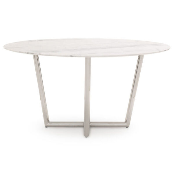 modern-dining-table-stainless-marble-side-mitchell-gold-bob-williams