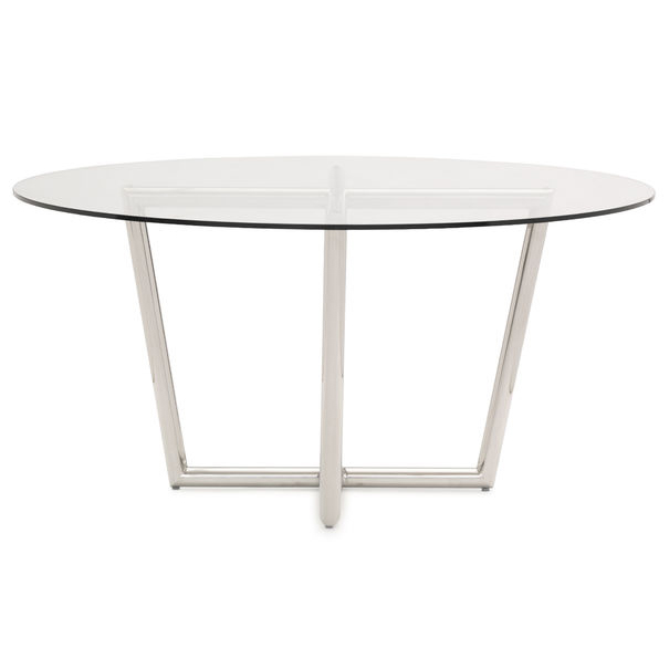 modern-dining-table-stainless-tempered-glass-side-mitchell-gold-bob-williams