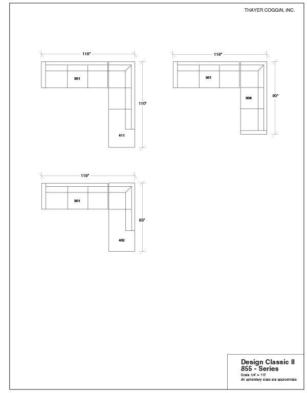 DesignClassic_Sectional_ThayerCoggin_MiloBaughman_VillaVici_Specs-2