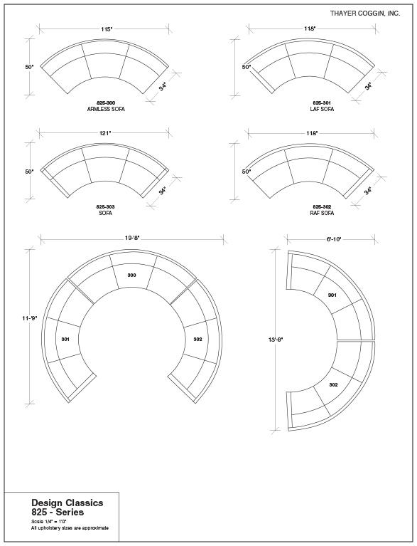 DesignClassic_Sectional_ThayerCoggin_MiloBaughman_VillaVici_Specs-5