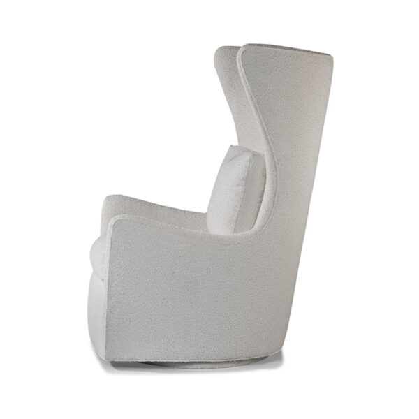 FeelinGroovy_Swivel_Chair_side_ThayerCoggin_MiloBaughman_VillaVici