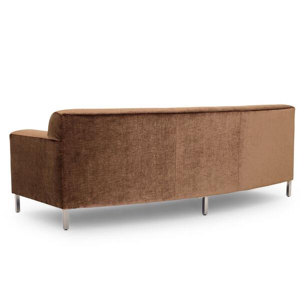Marcello Curved Sofa Villa Vici Furniture Store And