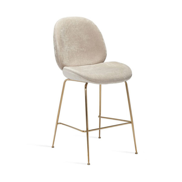 Luna Counter Stool Villa Vici Furniture Store And